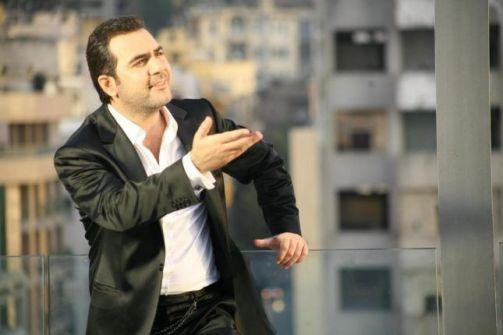 وائل جسار: توفي أحد أعضاء فرقتي ولم يخبروني إلا بعد انتهاء الحفل