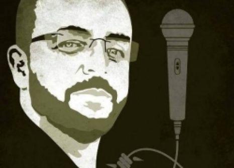 إضراب عن الطعام الخميس تضامنًا مع الأسير الصحفي القيق