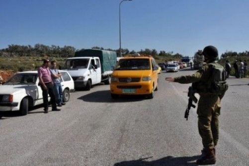 الاحتلال يحتجز ثلاثة من ناشطي المقاومة الشعبية