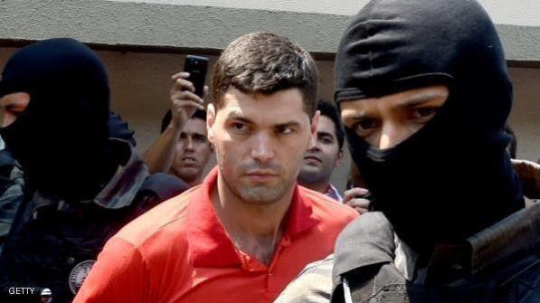 برازيلي يداوي نوبات الغضب.. بالقتل