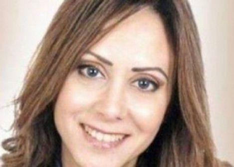 صحفية مصرية تعرض نفسها على السيسي