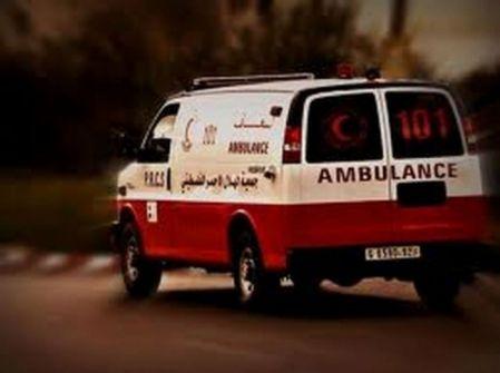 الضفة: 3 وفيات بحوادث سير الأسبوع الماضي