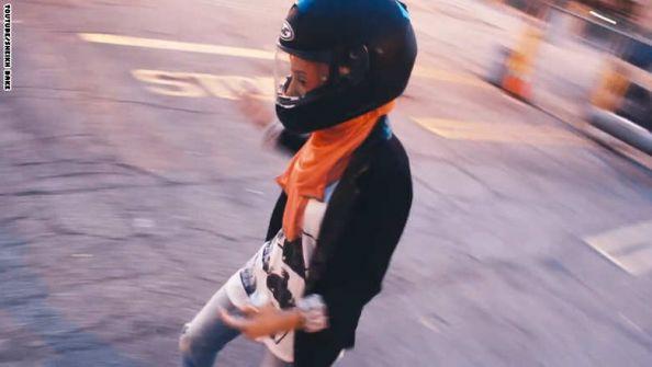 فيديو لمحجبات يثير جدلا في أمريكا