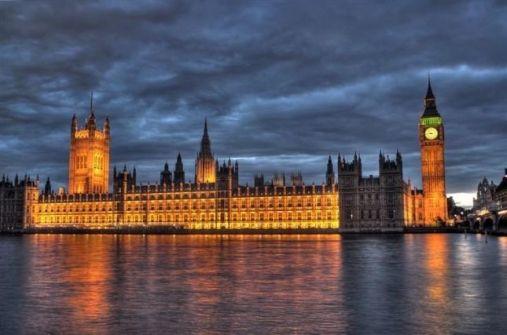 برلمانيون بريطانيون يطالبون بإدخال قطط إلى البرلمان