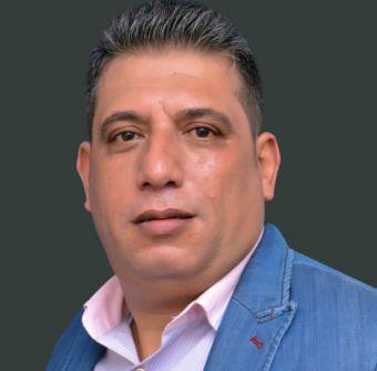 جنين ... جسر الشوق والحنين لفلسطين....ثائر نوفل أبو عطيوي
