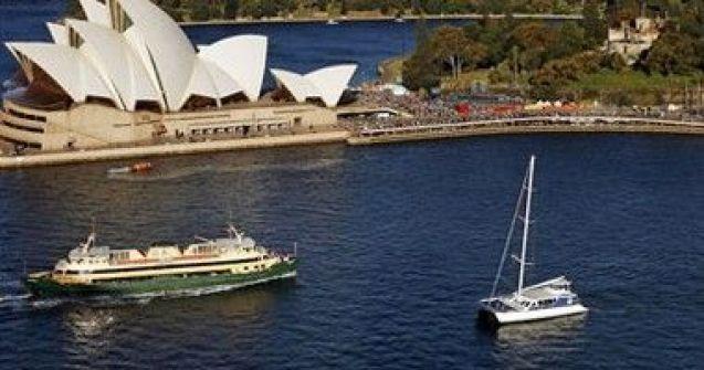 دراسة: ربع النساء الأستراليات يتعرضن للتحرش الجنسى فى أماكن العمل