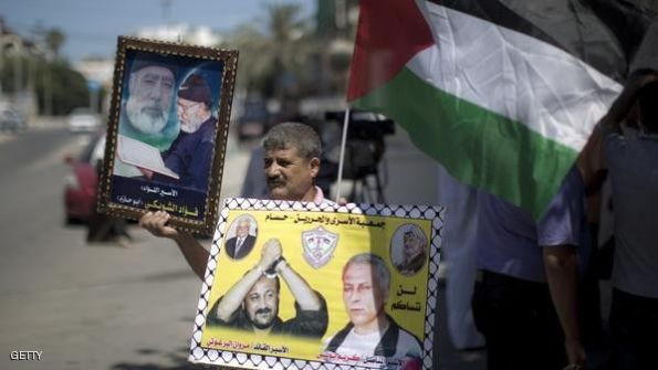 ملف الأسرى-سفارة دولة فلسطين لدى الجزائر/ اعداد خالد عزالدين