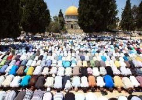 بخصوص صلاة الجمعة..مفتي بيت لحم: