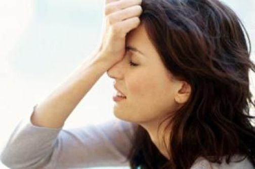 دراسة: النساء أكثر اكتئاباً من الرجال