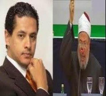 نجل القرضاوى يكتب: عفوا أبى الحبيب..مرسى لا شرعية له