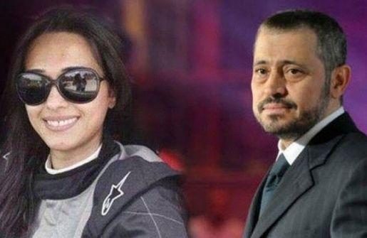 بعد 5 أشهر زواج، جورج وسوف يطلق القطرية ندى زيدان! ما هي الأسباب؟