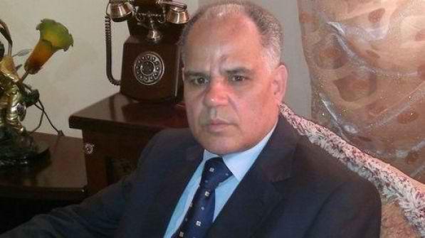 المجلس المركزي بديل عن منظمة التحرير الفلسطينية ....بقلم د.ابراهيم ابراش