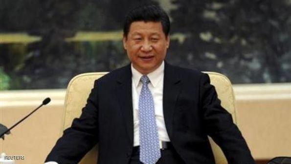 تلميذ ينصح الرئيس الصيني بإنقاص وزنه
