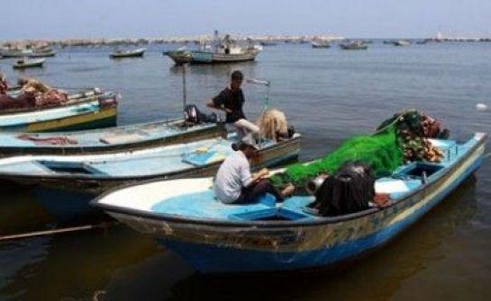 اتحاد لجان العمل الزراعي يستنكر الاعتداءات الاسرائيلية بحق الصيادين