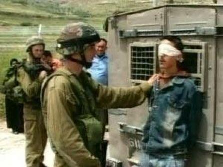 الاحتلال يعتقل 8 مواطنين من محافظتي قلقيلية ورام الله