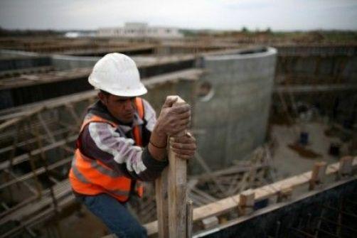 سعد: منع العمال الفلسطينيين من رفع قضايا داخل إسرائيل قرار جائر