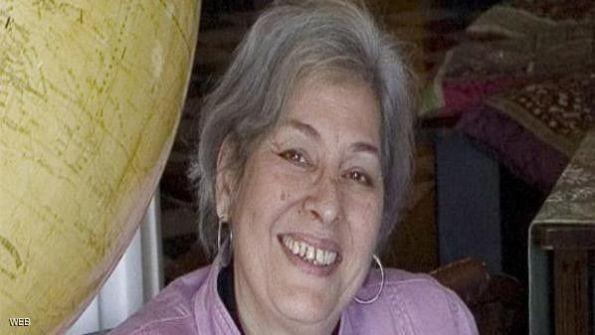 وفاة الكاتبة المصرية رضوى عاشور