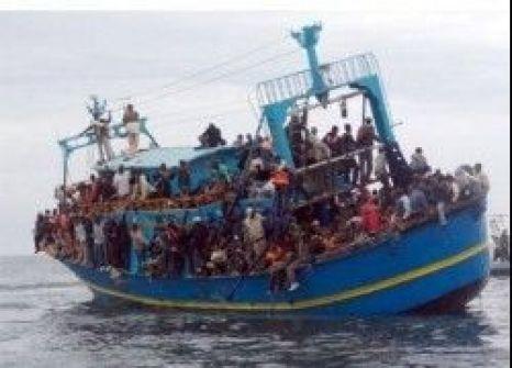 غرق 9 مهاجرين فلسطينيين قبالة صقلية و