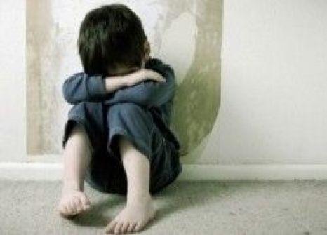 طفل يبلغ من العمر أربعة سنوات متهم بجريمة اغتصاب