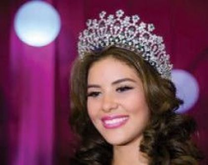 مقتل ملكة جمال هندوراس