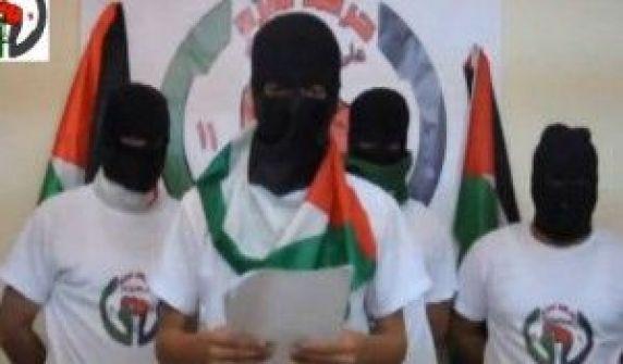 تمرد غزة!!/بقلم أيمن تيسير دلول