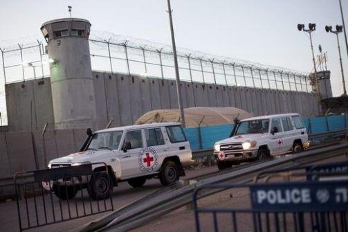 الأسرى المرضى في سجن 'الرملة' يشرعون بالإضراب عن الطعام