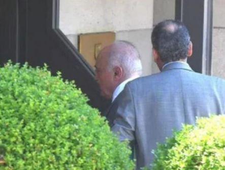 موقع اسرائيلي :وزير المالية الفلسطيني التقى نظيره الاسرائيلي بالقدس الاربعاء