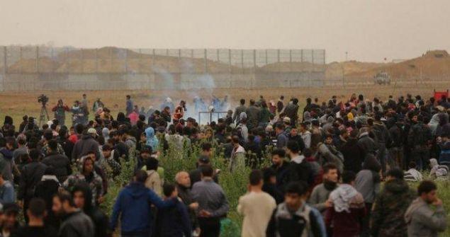 الفصائل توجه رسالة للوسيط المصري وتحذر الاحتلال