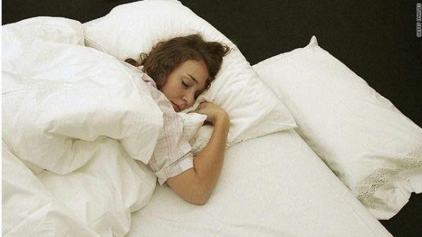 دراسة: النوم الجيد مرتبط بالعِرق ولون البشرة