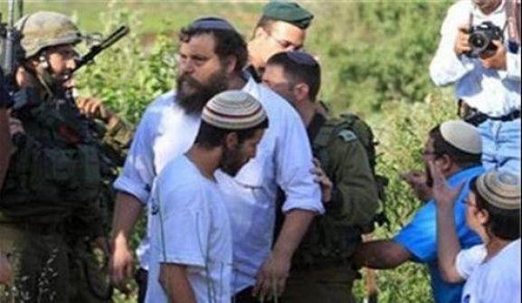 مستوطنون يقتحمون منطقة برك سليمان في بيت لحم