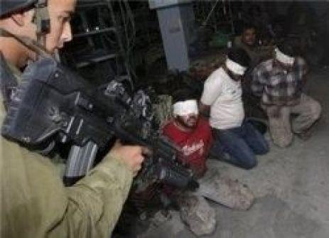 اعتقال ثلاثة مواطنين عقب اقتحام الاحتلال لبلدة ديراستيا