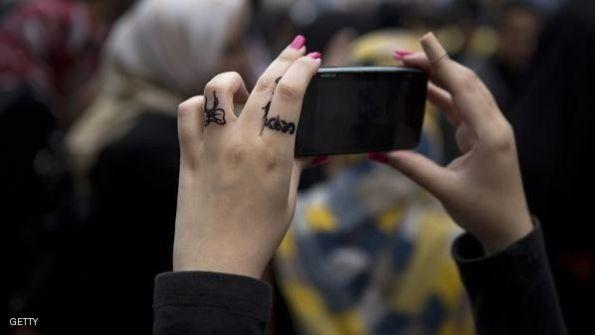 بنهاية 2014.. هواتف محمولة بعدد البشر
