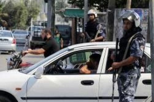غزة: شبان يسرقون في وضح النهار غير مكترثين بالعواقب