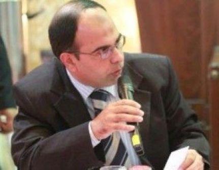 كلمة السر الفلسطينية، وعُقدة الأمن الإسرائيلي .. /بقلم د.مازن صافي