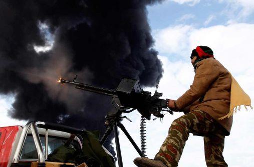 ديبكا: 5 جيوش تغزو ليبيا.. تعرف عليها في هذا التقرير