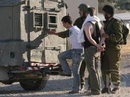 الاحتلال يعتقل طالبا جامعيا من بلدة يعبد