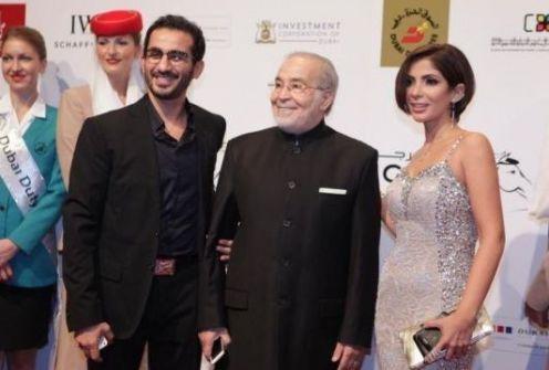 اختتام فعاليات مهرجان دبي السينمائي باحتيال أمريكي