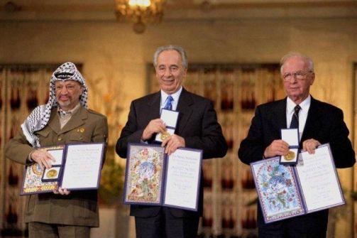 26 عاماً على اتفاق اوسلو