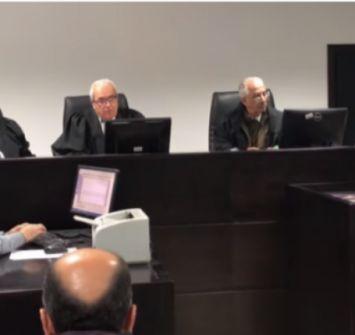 المحكمة العليا تمنع خليل رزق من الترشح لغرفة تجارة رام الله، ورزق يرد على القاضي 'احسنت لديك نزاهة عالية'