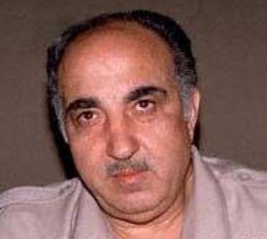 في ذكرى القادة الشهداء ... أبو إياد الفكرة و الرصاصة معا ...ثائر أبو عطيوي