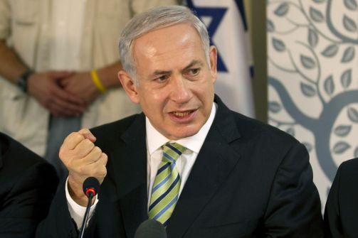 نتنياهو يقرر اقتطاع جزء من عائدات الضرائب الفلسطينية