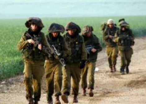 الاحتلال يقتحم مضارب 'أم الجمال' في الأغوار