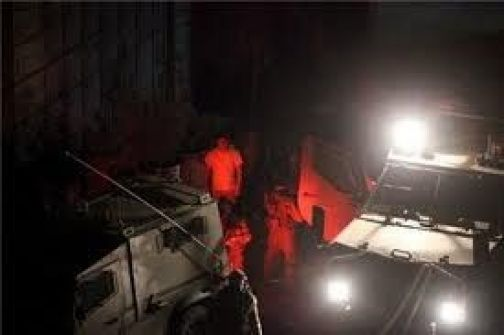 الاحتلال يعتقل مواطنا من بلدة يطا