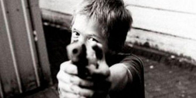 طفل يقتل جدته بعد لعبة فيديو