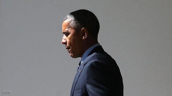 أوباما محروم من الجوال والرسائل النصية