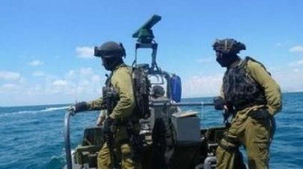 الاحتلال يستهدف الصيادين والمواطنين جنوب قطاع غزة