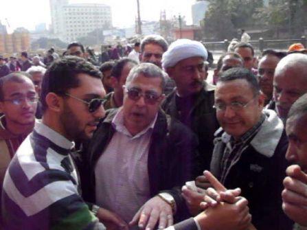 د. إسلام أسامة يكتب : إستقيموا يرحمكم الله