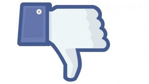زر عدم الإعجاب Dislike قادم لموقع فيس بوك