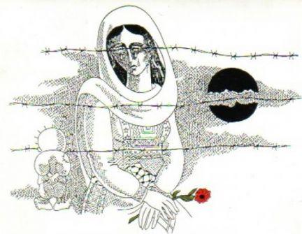 المرأة الفلسطينية لا تعرف الثامن من آذار .... شوقية عروق منصور