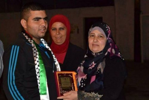 الجندي قاتل الشهيد محمد الكسبة أصبح قائد لواء في جيش الاحتلال
